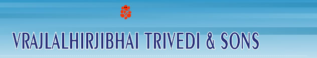 Vrajlal Hirjibhai Trivedi & Sons  For Roving Flyer Leg, Pressure Finger, PU False Twister
